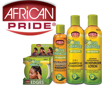 African Pride Care