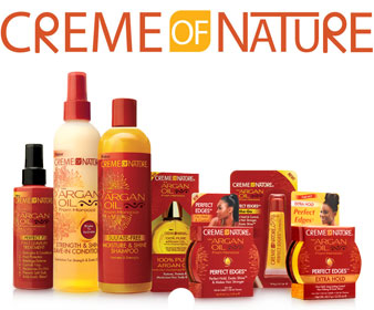 Creme Of Nature Haircare