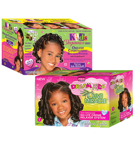 Relaxers For Kids