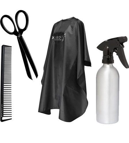 Womens Salon Accessories