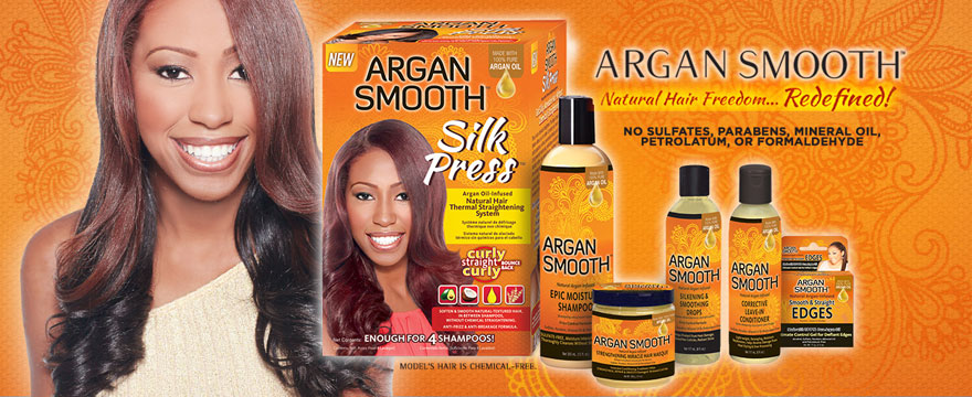 Argan Smooth sale
