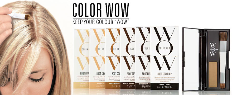 Wow Color sale