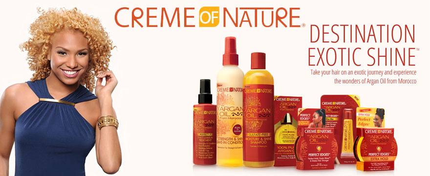 Creme Of Nature Haircare sale
