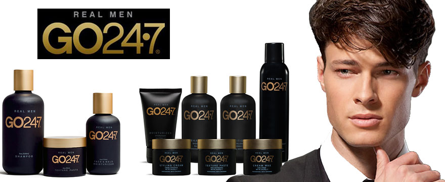 Go24 7 Men sale