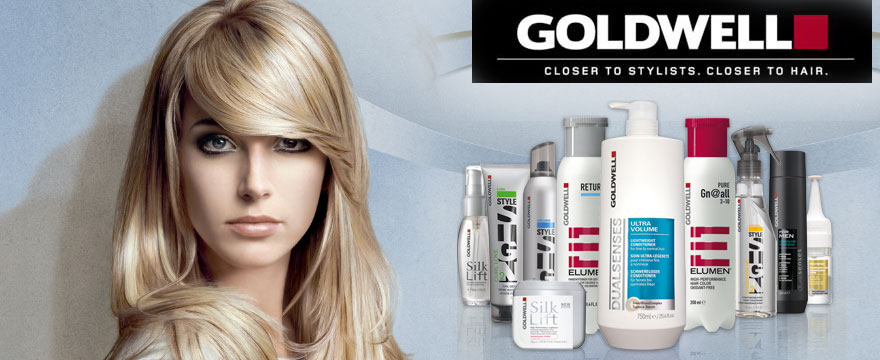Goldwell Haircare sale