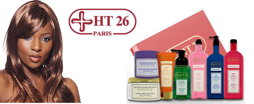 HT26 Afro Products sale