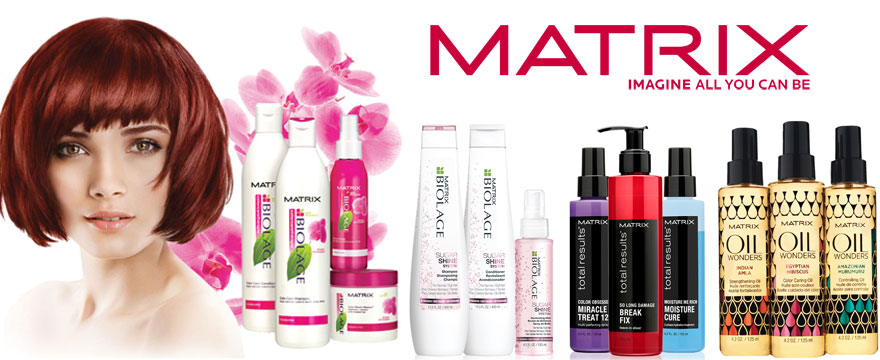 Matrix Haircare sale