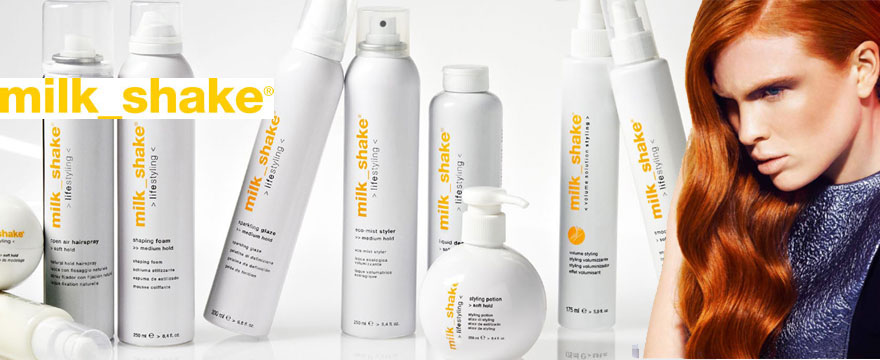Milk Shake Haircare sale