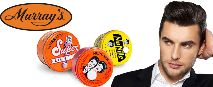 Murrays Pomade sale