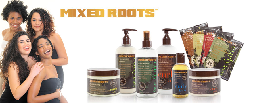 Mixed Roots sale