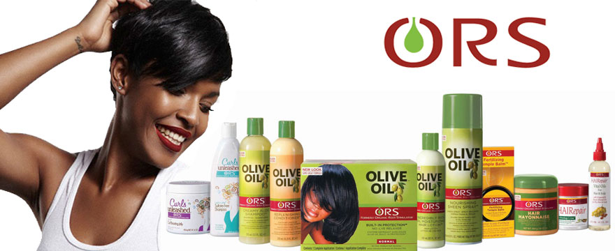 ORS Hair Care sale