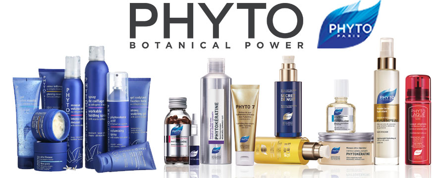 Phyto Botanical Power sale
