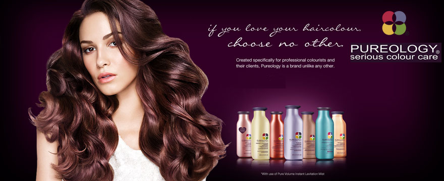 Pureology Colour Care sale
