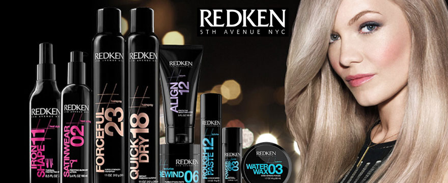 Afro hair boutique redken sale