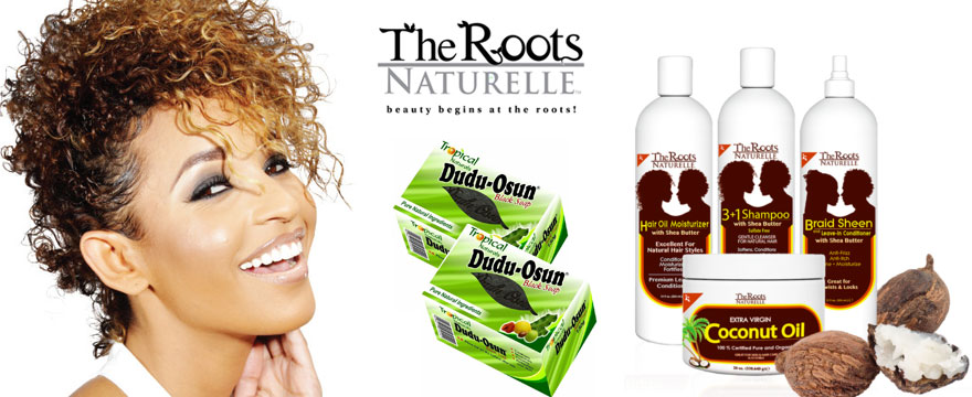 The Roots Naturelle sale