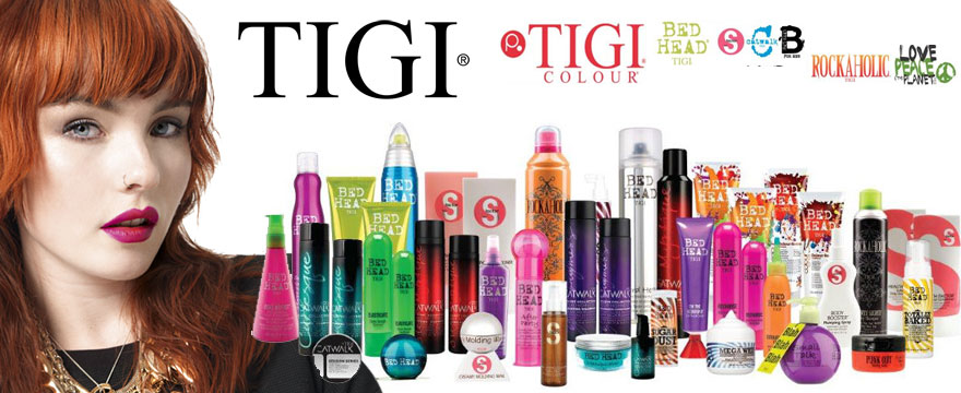 Tigi Professional sale