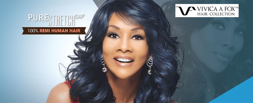 Vivica Fox Hair Collection sale