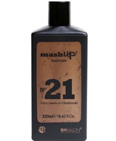 Mash Up Haircare No 21 Daily Leave In Conditioner