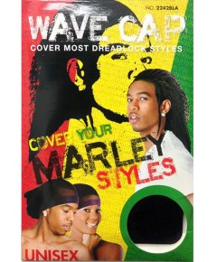Magic Collection Marley Style Wave Cap