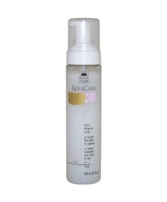 Foam Wrap Regaular Setting Lotion
