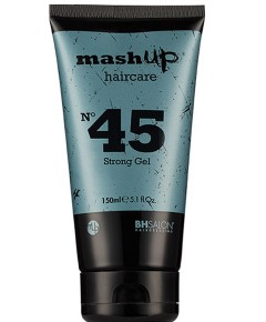 Mash Up Haircare No 45 Freddy Strong Gel