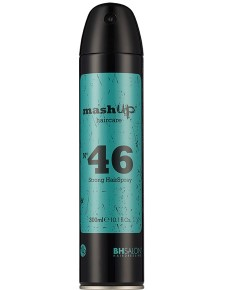 Mash Up Haircare No 46 Strong Hairspray