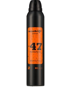 Mash Up Haircare No 47 Shining Spray