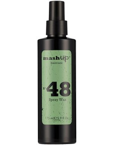 Mash Up Haircare No 48 Spray Wax