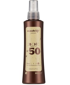 2B Chic Keratin System No 50 Protein Protective Spray Fase 3