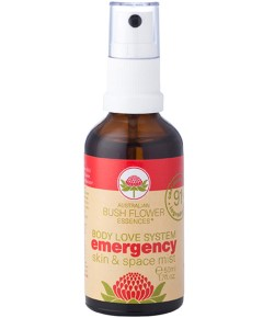 Love System Emergency Mist