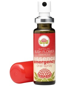 Essence Emergency Oral Spray
