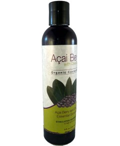 Acai Berry And Olive Oils Essential Growth Oil