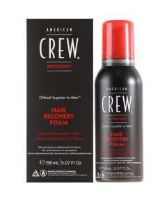 American Crew Trichology Hair Recovery Foam