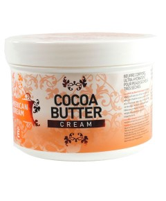 American Dream Cocoa Butter Cream With Vitamin E