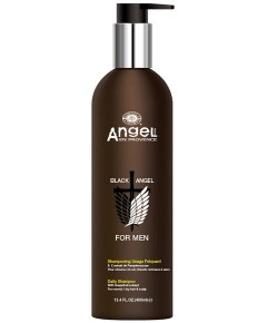 Black Angel For Men Daily Shampoo