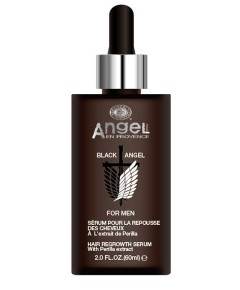 Black Angel For Men Hair Regrowth Serum