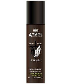 Black Angel For Men Volumising Spray