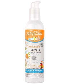Actikids Ti Milkshake Leave In Conditioner