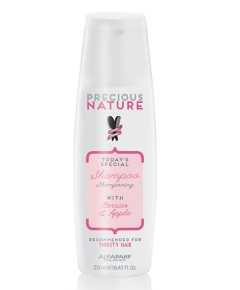 Precious Nature Shampoo With Berries And Apple