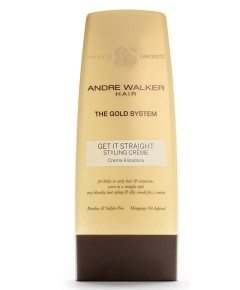 The Gold System Get It Straight Styling Creme