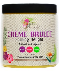 Creme Brule Curling Delight Hair Creme