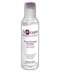 Aphogee Gloss Therapy Hair Polish