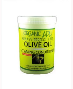 Organic APH Olive Oil Steaming Conditioner