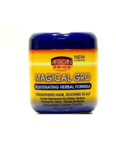 Magical Gro Rejuvenating Herbal Formula