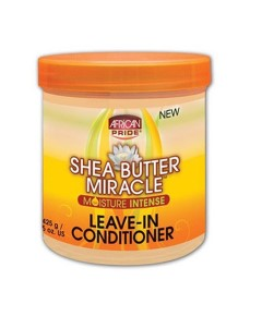 Shea Butter Moisture Intensive Leave In Conditioner