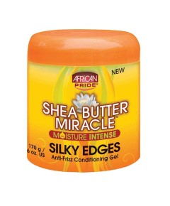 Shea Butter Miracle Silky Edges