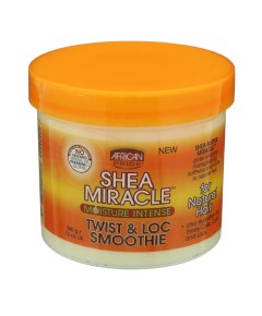 Shea Butter Miracle Twist And Loc Smoothie