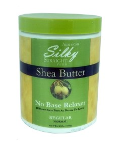 Shea Butter No Base Relaxer