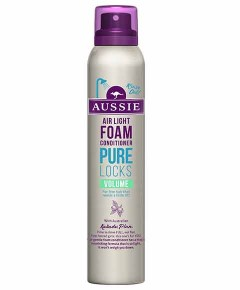 Pure Locks Volume Air Light Foam Conditioner