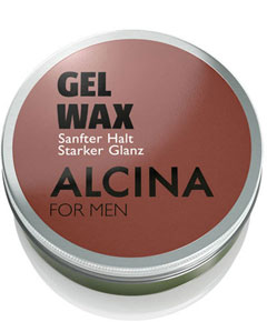 Gel Wax For Men